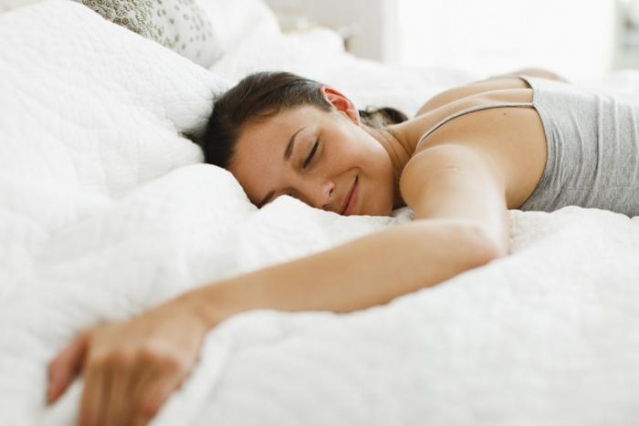 Saiba os benefícios de uma noite bem dormida.