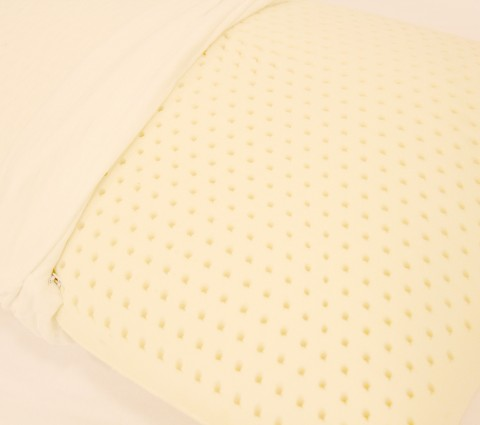 Travesseiro Látex Euro Colchões