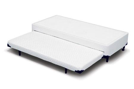 cama box bicama euro colchões
