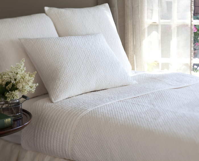 Maneiras elegantes de arrumar a sua cama