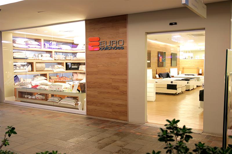 Nossas lojas loja de colch es online - Shop on line casa ...