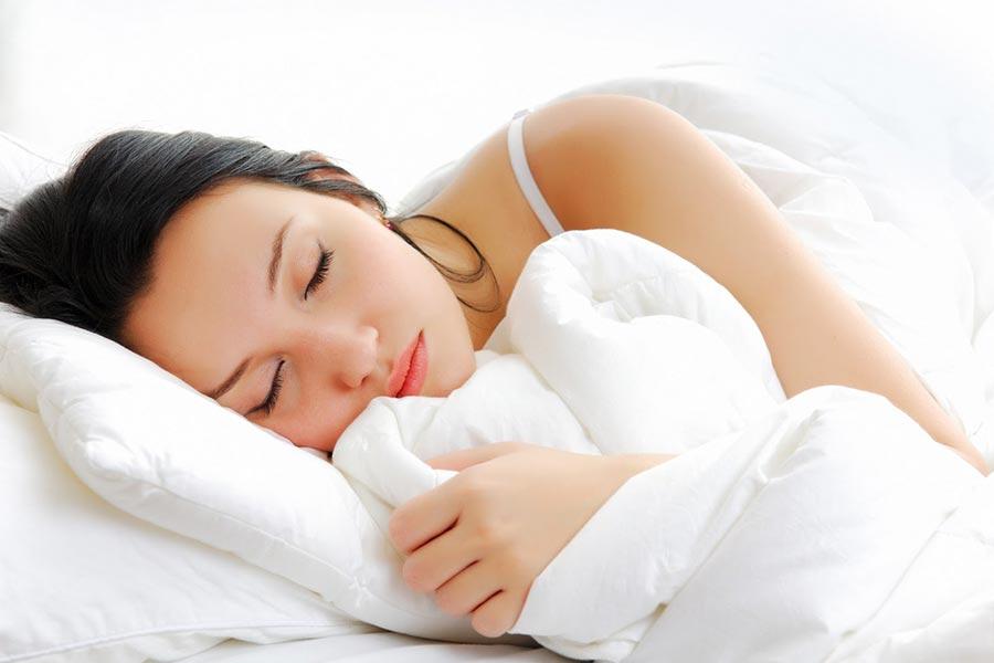 Como dormir mais rápido