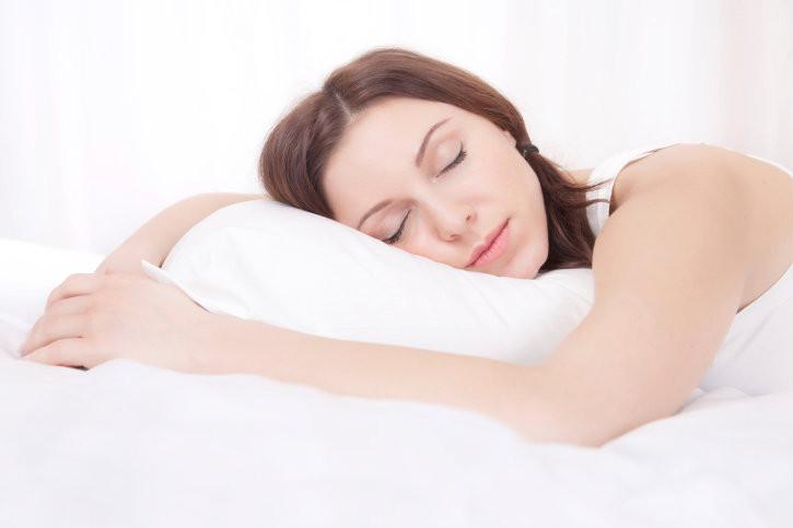 Síndrome do bela adormecida