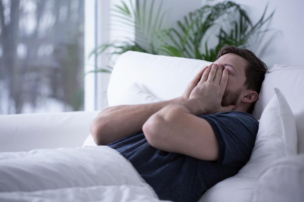 O colchão errado atrapalha seu sono e seu humor