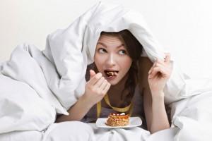 A relação entre sono e a digestão - Euro Colchões